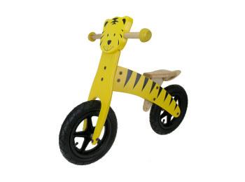 Dětské odrážedlo Tygr