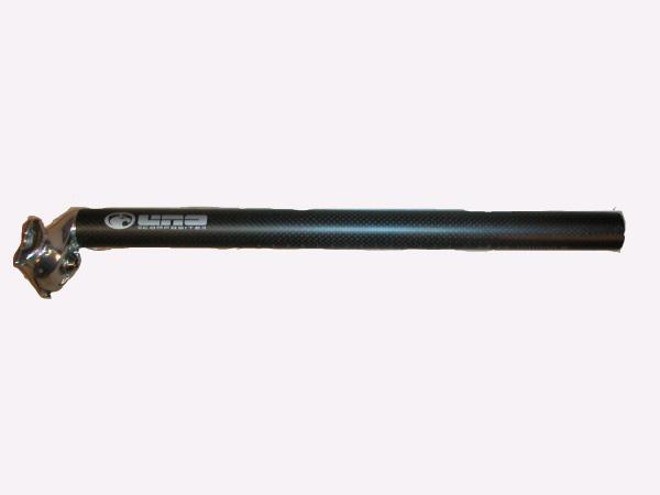 MTB sedlovka UNO carbon 27,2/31,8